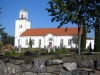 Tving kyrka.1858-60.Foto:Bernt Fransson