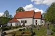 Nättraby kyrka 13 maj 2011