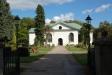 Välkommen till Asarums kyrka !