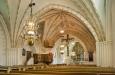 Stentoftenstenen - DR 357U - i S:t Nicolai kyrkas vapenhus