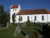 Ekeby kyrka-nymålad 2010