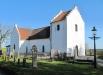 Röddinge kyrka 2012