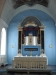 Altarpredikstolen.