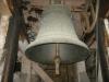 Lilla klockan från 1513 men den är också omgjuten.