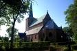 Genarps kyrka (eget foto)