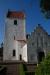 Gödelövs kyrka (eget foto)