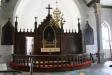 Lyngby kyrka