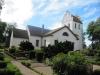 Allerums kyrka - august 2012
