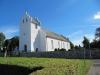 Bårslövs kyrka - august 2012