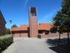 Lerbergets kyrka - august 2012