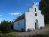 Arilds kapell - august 2012