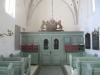 Brunnby kyrka - august 2012