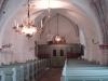Orgeln i nordöst.