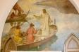 Altartavlan är av gunnar Wallentin.