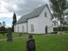Linderöd kyrka i juli 2012