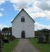 Linderöd kyrka - juli 2012
