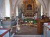 Tacksägelsedag i Barkåkra kyrka
