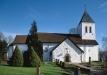 Norra Mellby kyrka
