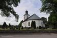 Färgaryds kyrka 25 juli 2017