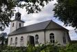 Jälluntofta kyrka 26 juli 2017