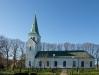 Getinge kyrka