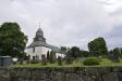 Slättåkra kyrka 11 juni 2014