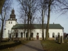 S:t Clemens kyrka (Laholms kyrka)