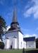 Veinge kyrka