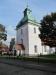 S:t Laurentii kyrka i Falkenberg