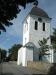 Finns det någon kyrka som ligger närmare en landsväg?