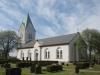 Tvååkers kyrka