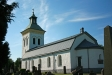 Spannarps kyrka