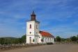 Lindbergs kyrka Augusti 2018