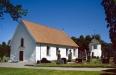 Stråvalla kyrka