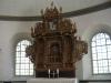 eget foto av den unika altartavlan