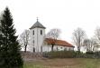 Härryda kyrka 22 april 2014