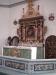 Altaruppsatsen av Hans Swant.