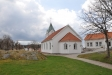 Bovallstrand kyrka 25 april 2012
