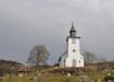 Bärfendal kyrka 25 april 2012