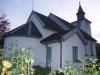 Bärfendals kyrka från nordost