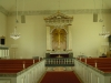 Även altaret är från 1854