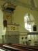 Predikstolen är från 1854