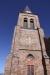 Tornet på Fjällbacka kyrka.