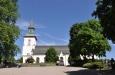 Färgelanda kyrka