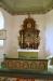 Altaruppsats från 1700-talet