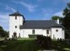 Ödeborgs kyrka