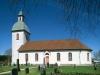 Töllsjö kyrka