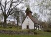 Olsfors kyrka 22 april 2014