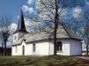 Trökörna kyrka
