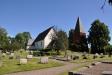 Breviks kyrka 2 augusti 2013